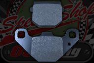 Brake pads pit bike like FA083 semi sintered