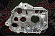 Crank case Z155 R/H clutch side