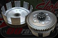 Clutch basket 6 plate for Z190 engines