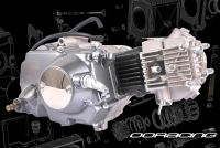Engine. 50cc OHC 4 speed manual Lifan