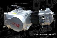 90cc. Engine YX OHC C90 style 4 SPEED SEMI AUTO