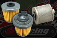 Filter. Oil. YX or Lifan. Inline or integral clutch covers