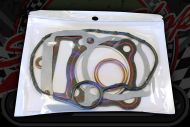 Gasket. set top end ACE 150cc 62mm bore