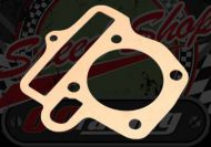 Gasket. Head 52.5, 56mm 57mm 0.50 thick Copper YX Lifan stud style