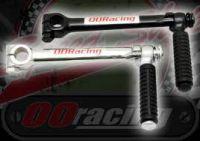 Kick Start. 16mm. 160mm long. New Type. Choice of finish