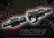 Fuel line quick release 6mm or 8mm