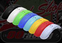Mudguard. Fender. Rear. Full range of colours. Suitable for Monkey & Gorilla