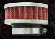 Air filter. 38 - 40mm. Mini pan style