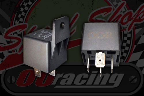 Relay. 40W or  80W 4 pin