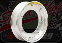 Wheel rim. 12in suitable for Dax wheel split rim 3.00in. Ideal rear. wheel.