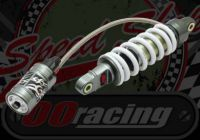 Shock. DNM Racing 275mm A frame 250lbs Spring Weight