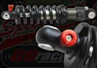 Shock. Suitable for Madass 50cc & 125cc 235mm. Performance shock