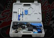 ELECTRIC SOLDERING KIT