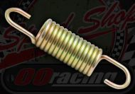 Spring. Rear Brake pedal. Suitable for use with Madass. 60MM