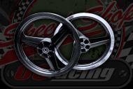 Wheel. Front. 16