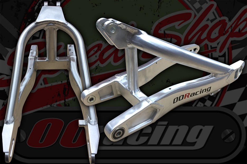 Swing Arm A Frame Over Size 390mm Or 410mm